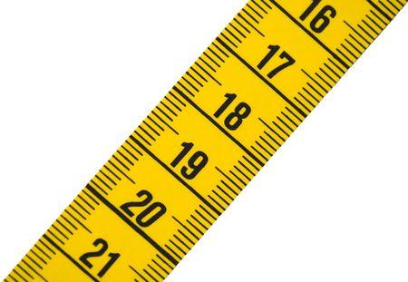 Measuring tape 2 photo