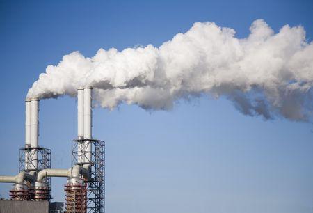 contaminacion aire: Contaminaci�n