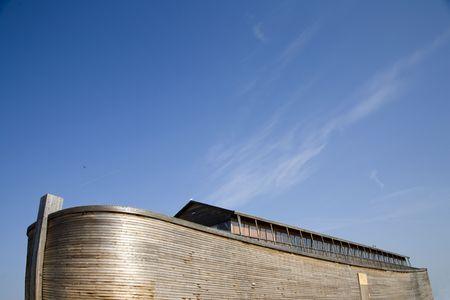 Noah's Ark 2 Stock Photo - 2981706