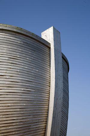 Noah's Ark 3 Stock Photo - 2981699