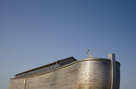 Noah's Ark 5 Stock Photo - 2981705