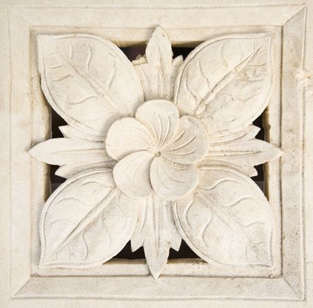 stone carving: Bali stone carving