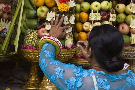 ritual: Temple ritual