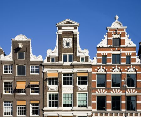 amsterdam: Amsterdam houses