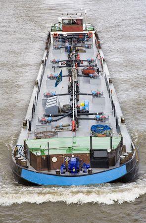 shipper: Inland navigation