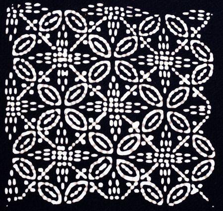 balinese: Batik background