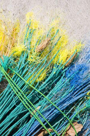 medias de red: Fishnets Foto de archivo
