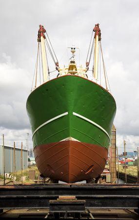 chantier naval: Chantier naval