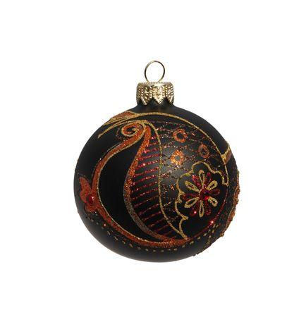 included: Christmas ball