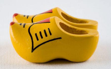 klompen: Dutch clogs