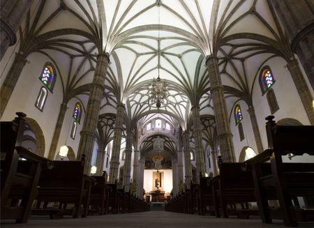 gran canaria: Kathedraal Gran Canaria