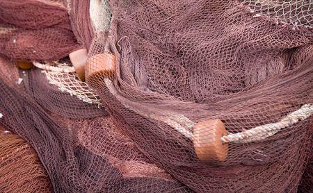 Fishnets photo