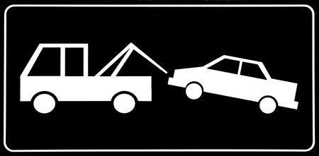 Verkehrszeichen  Standard-Bild - 6793474