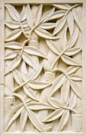balinese: Bali stone carving