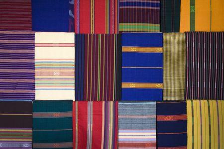 indonesia culture: Lombok textile