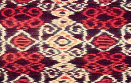 lombok: Lombok silk