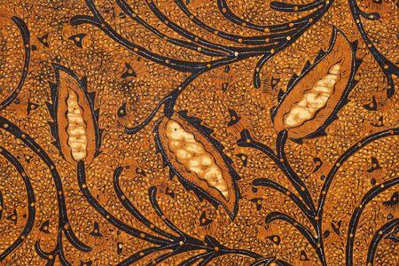 indonesia people: Batik design
