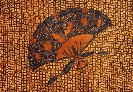 sarong: Batik design