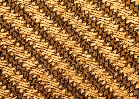 Batik design Standard-Bild - 8963937