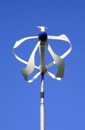 wind turbine: Wind turbine