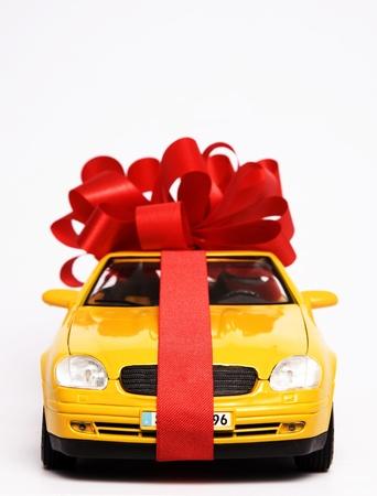Luxury present