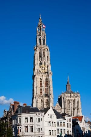 antwerp: Antwerp Cathedral