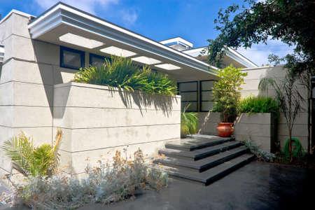 Modern Architectural photo