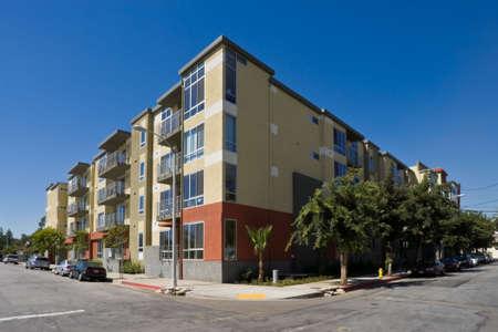 Contemporary Condominium photo