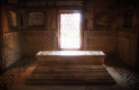 tumbas: Tumba de I