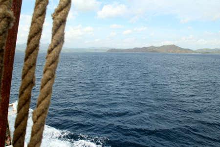 deepsea: At Sea