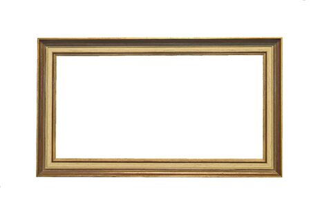 empty picture frame Stock Photo - 5022474