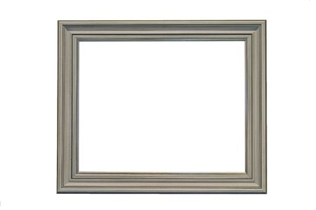 empty picture frame Stock Photo - 5022472