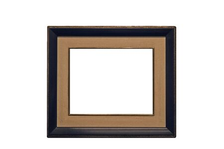 emphty picture frame Stock Photo - 5022473
