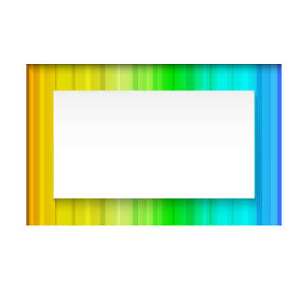 busines: Vector abstract background for you busines presentations