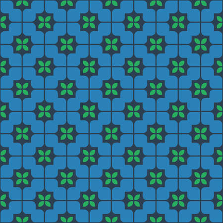 Seamless texture. Copy that square to canvas and youll get seamlessly tiling pattern which gives the resulting image the ability to be repeated or tiled without visible seams.