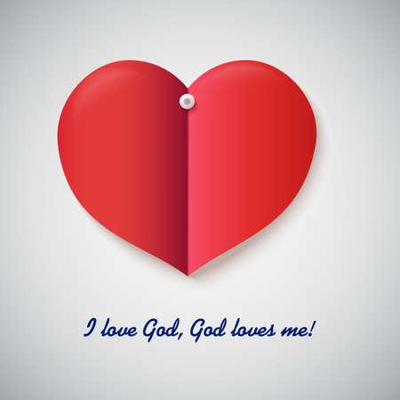 Exceptionnel Dieu T'aime. Peinture D'aquarelle D'éclaboussure Clip Art Libres  MA01