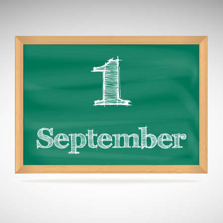 September 1, day calendar, school board, date, schedule
