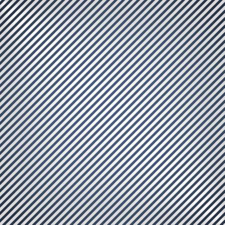 Vector of diagonal lines, optical illusion Illustration