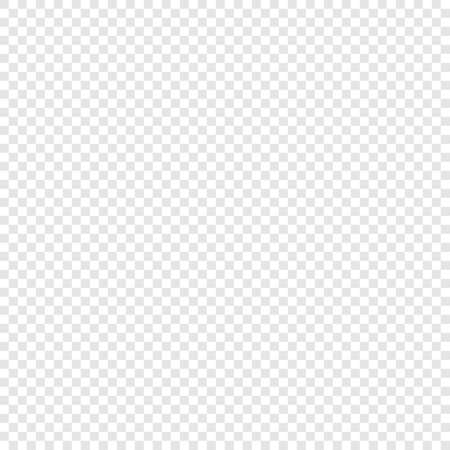 checker: White and gray checker background symbol of transparency vector illustration eps10 Illustration