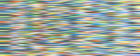Abstract pattern, background with colorful noise. Large number of colored spots. Vector illustration, EPS10