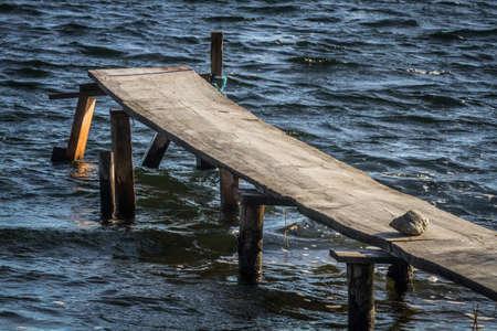 footbridge: Footbridge