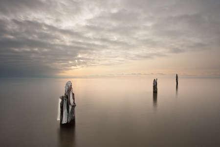 non urban 1: three in the sea