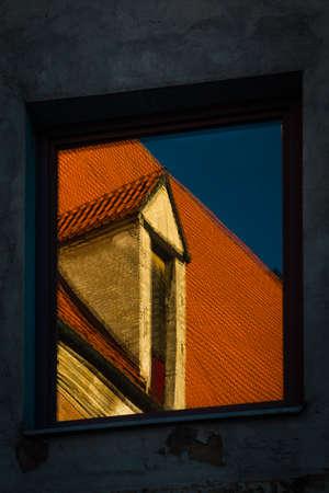 riga: riga old city