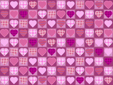 premise: Abstract background to the Valentines day