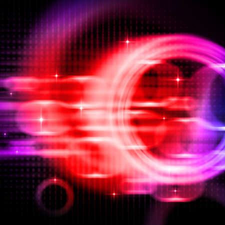 Colorful abstract background Stock Photo - 21087342