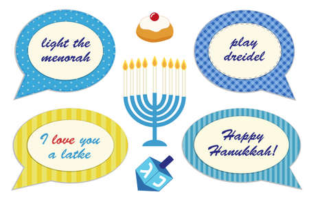 jewish star: Cute photo booth props for Hanukkah. Grab a prop and strike a pose