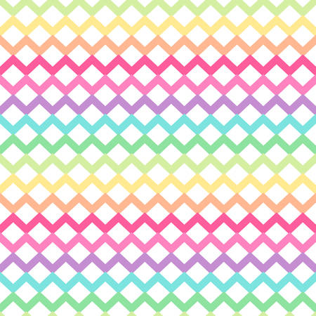 Primitive seamless retro pattern ideal for baby shower
