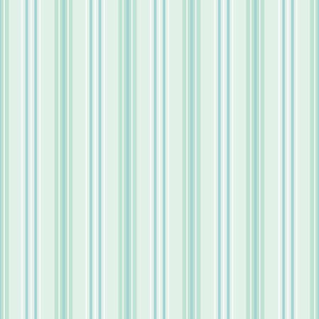 Green primitive retro seamless pattern ideal for baby shower