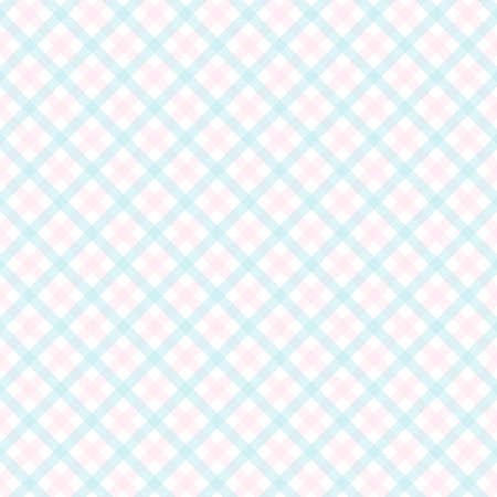 Vintage background in shabby chic style as gingham pattern