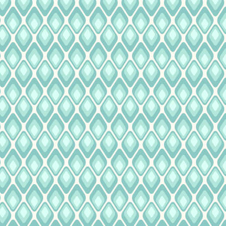 Vintage background in shabby chic style as rhombus pattern